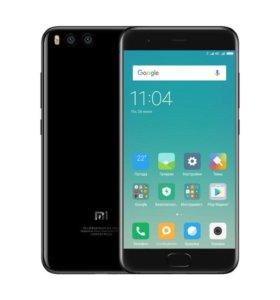 Абсолютно новый Xiaomi Redmi 4x
