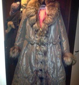 пальто FOCE