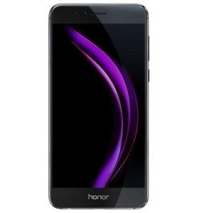 "5.2"" Смартфон Honor 8 32 гб черный"