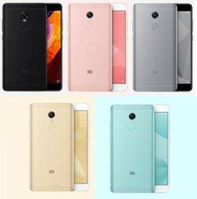 Xiaomi redmi note 4x 32