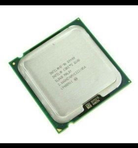 Intel Core2Quad Q9400 (2.66GHz, LGA775) 4 ядра