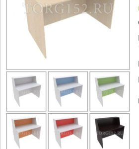 Продам стол ресепшен и экономпанели