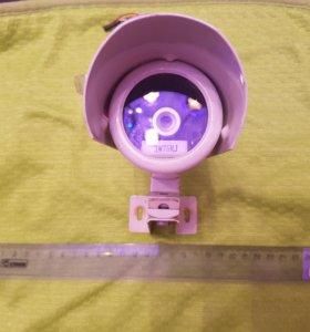 Камера видеонаблюдения Ч/Б, уличная