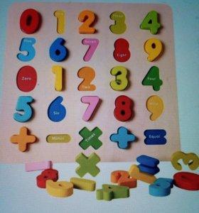 Обучающая доска (математика)