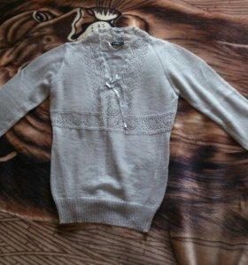 Новый свитер 50 размер Ostin