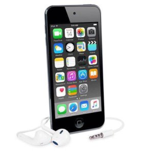 Ipod touch 6 16 gb бартер