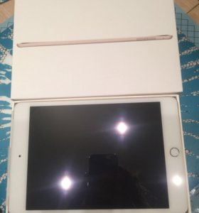 iPad 4 mini wi-fi+cellular