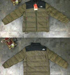 Зимняя куртка The North Face Оригинал