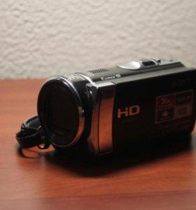 Видеокамера Sony HDR-CX190E (отличная камера)