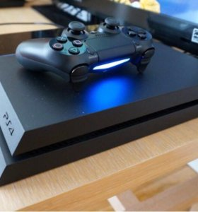 Игровая приставка Sony PS4 (+ Аккаунт PSN, +Диск)