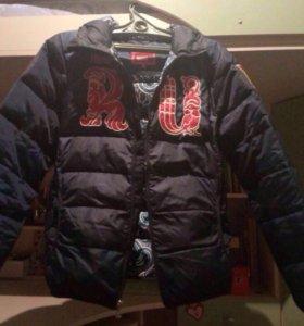 Куртка Bosco original