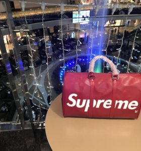 Сумка 👜 Louis Vuitton Supreme