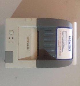 Чековый принтер АСПД Штрих light-100