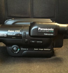 Видеокамера Panasonic NV-S90