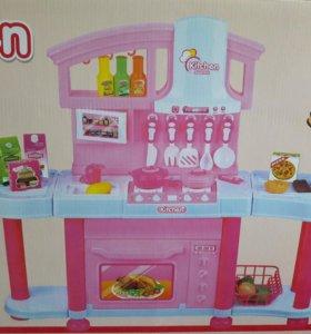 """Игровой набор """"Кухня"""""""
