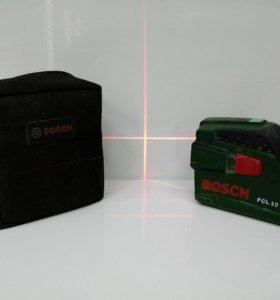 Лазерный уровень Bosch DCL10