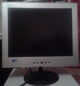 """15"""" Монитор Digital Vision 15TFT-LCD"""