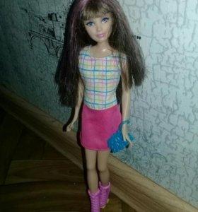 Продам оригинальную куклу от компании Mattel