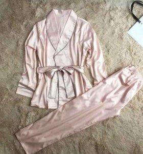 Безумно красивая пижама