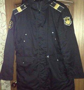 Продам куртку ВМФ
