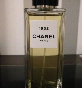 Делюсь chanel les exclusifs
