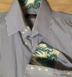 Рубашка бренд Премиум-класса Circle of Gentlemen
