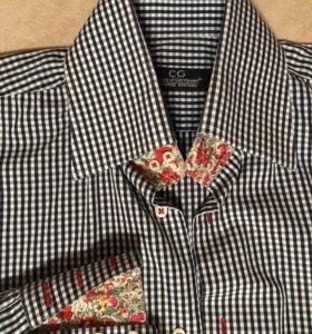 Рубашка - бренд Премиум-класса Circle of Gentlemen