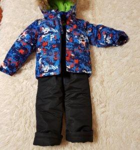 Предлагаю НОВЫЙ зимний костюм