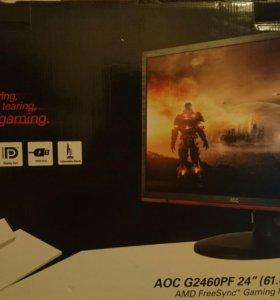 Монитор AOC G2460PF