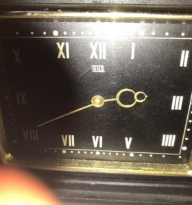 Часы «Лани»