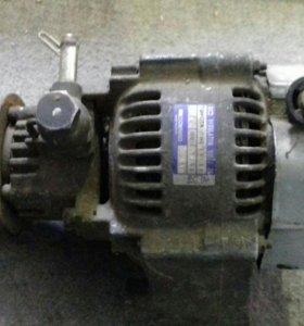 Генератор 2C кузов CM 50.
