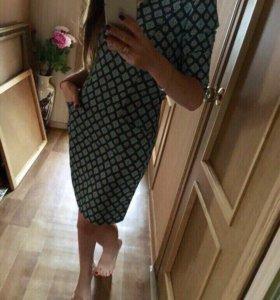 Новое платье , 42.