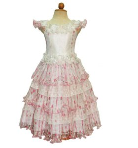 Платье нарядное ViDay (Австралия)122-128рост