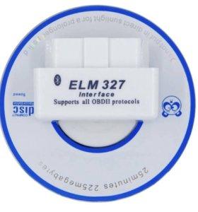 ELM 327 Bluetooth + Torque Pro (полная версия)