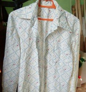 Рубашка «Олимпиада 80»