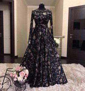 Шикарные платья!!!!