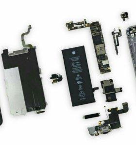 ремонт телефонов наушников планшетов ноутбуков