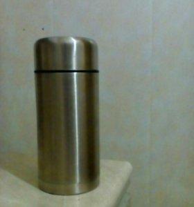 Термос универсальный 1,2 л.