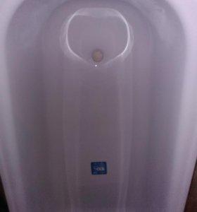 Ванна эмаль 150*70