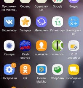 Продам Samsung Galaxy S 6