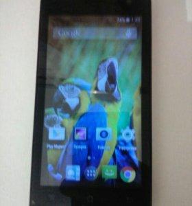 Смартфон ARCHOS 4G(LTE)