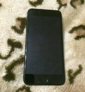 Айфон 7плюс на Андроиде новый . Корейская.