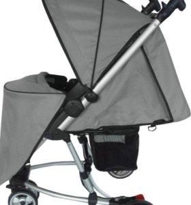 Прогулочная коляска Carmella