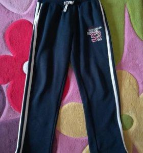 Спортивные брюки мужские размер L