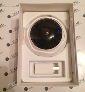 Купольная камера 360 градусов