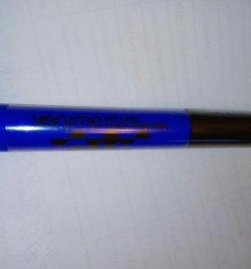 Тушь для ресниц синий