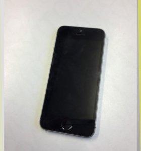 iPhone 5 SE от Apple Nano-SIM
