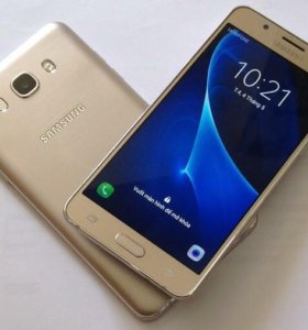 Телефон Samsung J7 (2016)