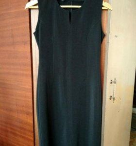 Платье р 44