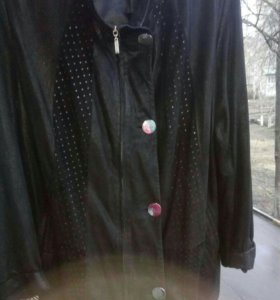 Куртка ( парка)